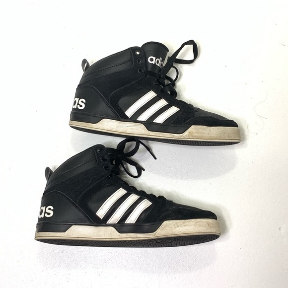 adidas Other - Men's Size 6 Adidas Classic Black Sneaker Shoe